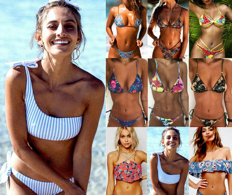 Which bikini style this summer?