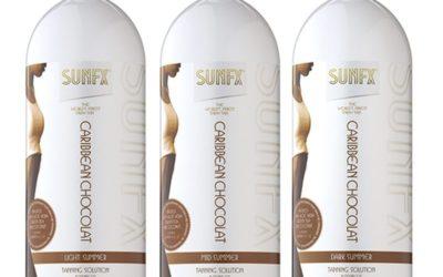 SunFX Spray Tan