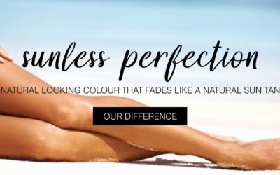 Tanning equipment supplies for salon and home
